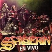 Salserín (En Vivo) de Salserín