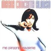 Mis Canciones Favoritas by Maria Conchita Alonso