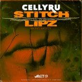 Stitch Lipz (Secret Society) von Cellyru