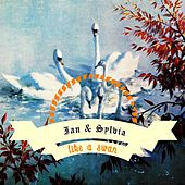 Like A Swan by Ian and Sylvia