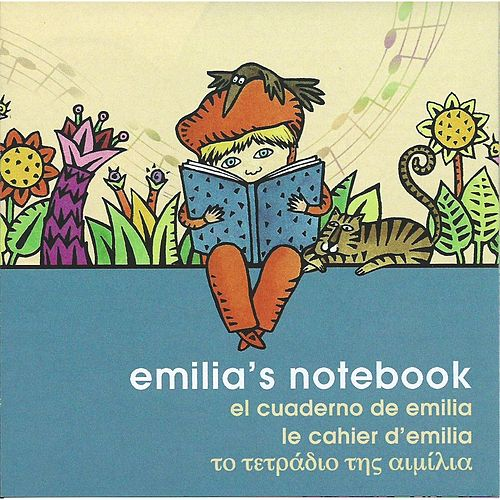 Emilia's Notebook by Paul Voudouris