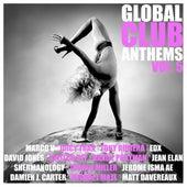 Global Club Anthems, Vol. 5 von Various Artists
