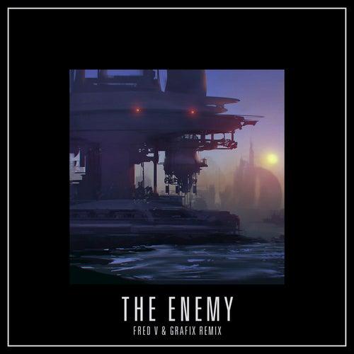 The Enemy (Fred V & Grafix Remix) by Mat Zo