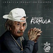 Formula - Single von Alkaline
