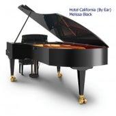 Hotel California (By Ear) de Melissa Black