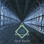 One Course von Cecil Taylor