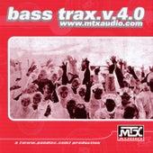 Bass MTX: Bass Trax v.4.0 de Various Artists