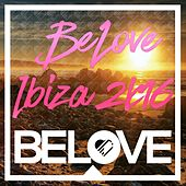 BeLove Ibiza 2k16 - EP by Various Artists