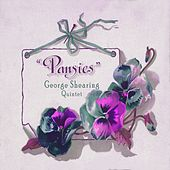 Pansies by George Shearing