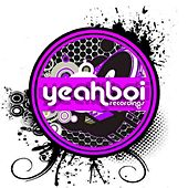 Yeah Boi Hard Dance, Vol. 2 - EP by Various Artists