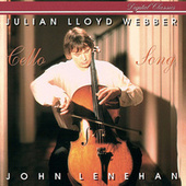 Cello Song de Julian Lloyd Webber