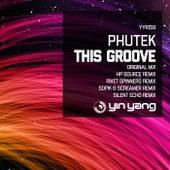 This Groove de Phutek