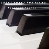 Great Songs for Piano de Nazareno Aversa