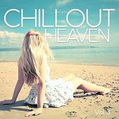 Chillout Heaven, Vol. 3 - EP de Various Artists