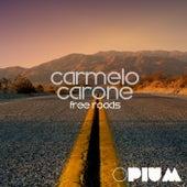 Free Roads de Carmelo Carone