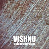 Epic Proportions by Vishnu Ojha
