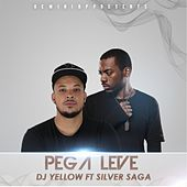 Pega Leve (feat. Silver Saga) de DJ Yellow