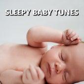 Sleepy Baby Tunes by Baby Sleep Sleep