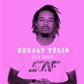Ela Quer by DJ Télio