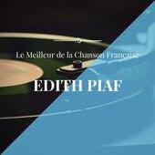 The Very Best of Edith Piaf de Edith Piaf