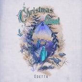 Christmas Carol by Odetta
