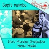 Capi's mambo de Noro Morales