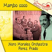 Mambo coco de Noro Morales
