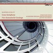 GURLITT, M.: Goya-Sinfonie (Goya-Symphony) / 4 Dramatic Songs (Oelze, Berlin Radio Symphony, Beaumont) by Various Artists