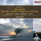 MOZART, W.A.: Mass in C minor / Requiem (Bertini) by Various Artists