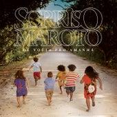 De Volta Pro Amanhã (Deluxe) de Sorriso Maroto
