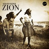 Zion de 9th Wonder