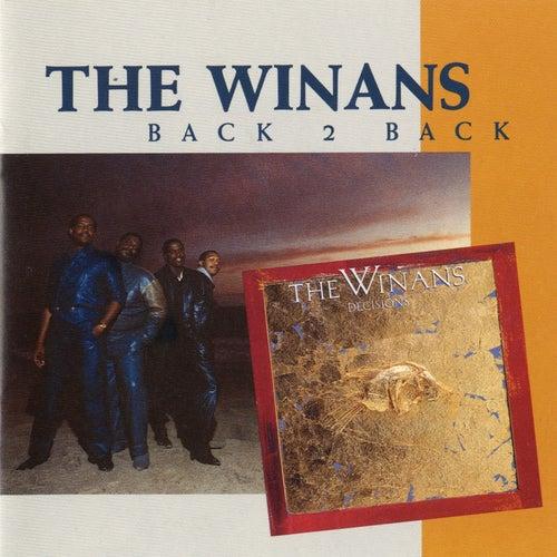 Back 2 Back by The Winans