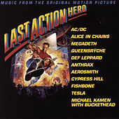 Music From The Original Motion Picture  Last Action Hero by Various Artists
