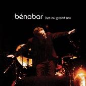 Live Au Grand Rex by Benabar