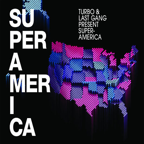 Superamerica by Various Artists