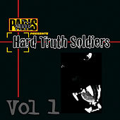 Paris Presents: Hard Truth Soldiers by Various Artists