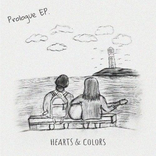 Prologue von Hearts & Colors