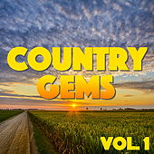Country Gems, vol. 1 de Various Artists