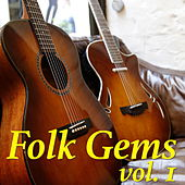 Folk Gems, vol. 1 de Various Artists