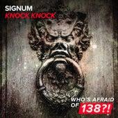 Knock Knock von Signum