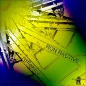 Reflektor by Ron Ractive