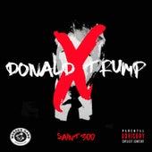 Donald Trump by Saint300