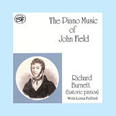 The Piano Music of John Field on Historic Pianos von Various Artists