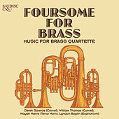 Foursome for Brass von Foursome for Brass