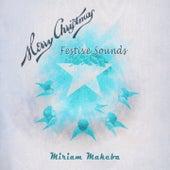 Festive Sounds de Miriam Makeba