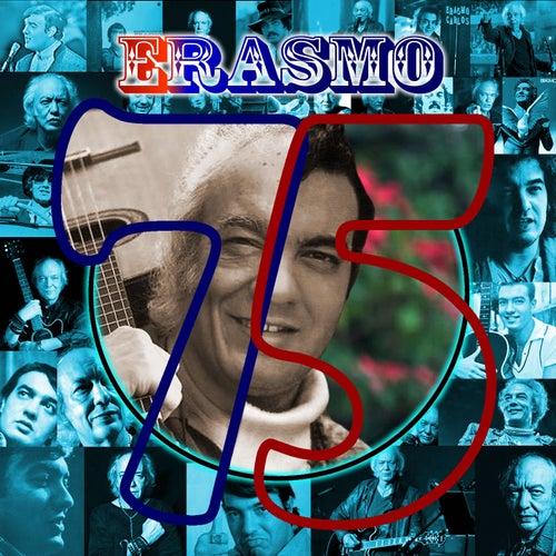 Erasmo 75 by Erasmo Carlos