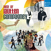Best of - 30 Jahre Lautten Compagney by Lautten-Compagney