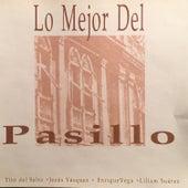 Lo Mejor del Pasillo de Various Artists