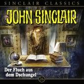 Classics, Folge 26: Der Fluch aus dem Dschungel von John Sinclair