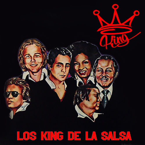 Los King de la Salsa by Various Artists